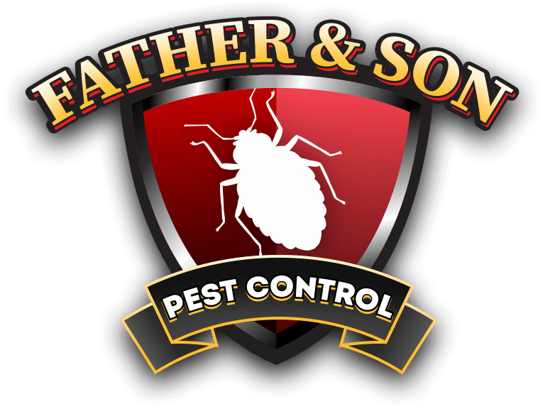 Father & Son Pest Control
